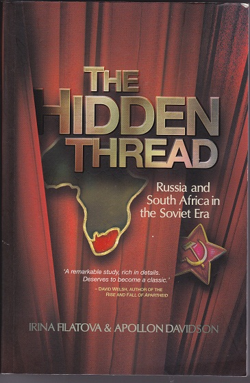 The Hidden Thread 2
