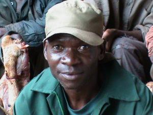 Jackson Kamwenda